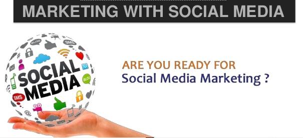 Social Media Marketing In Chelsea