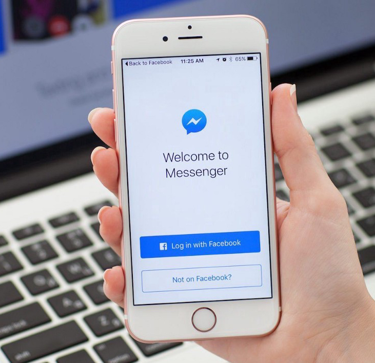 Build Your Own Messenger BOT